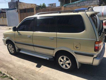 Toyota Revo 2004 for sale in Malabon