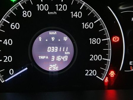 Honda Cr-V 2015 for sale in Manila