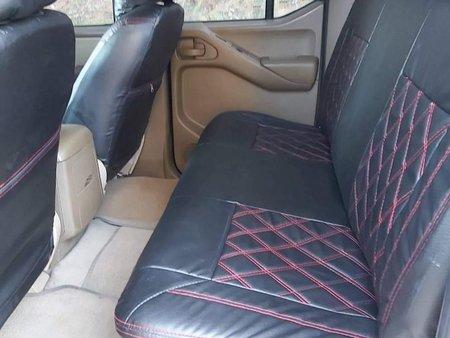 Selling Nissan Navara 2010 in Antipolo