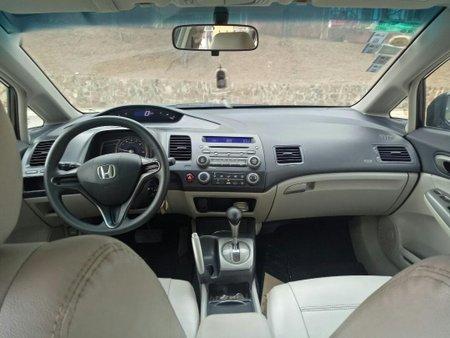Selling Honda Civic 2009 in Antipolo