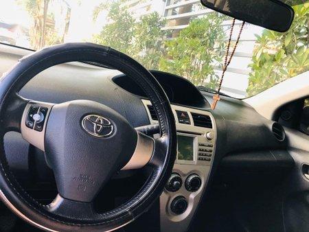 Sell 2008 Toyota Vios in Cebu City