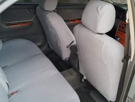 Sell 2007 Toyota Corolla Altis in Paranaque