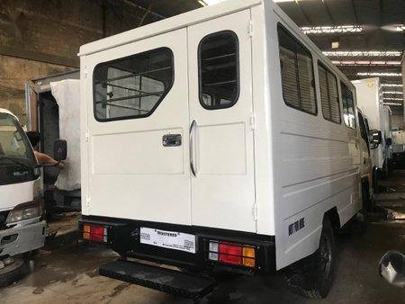 Isuzu Giga 2018 for sale in Quezon City