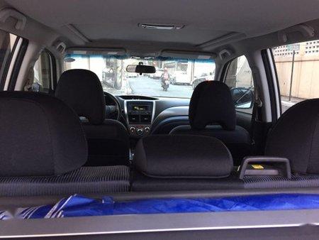 Sell 2010 Subaru Forester in Makati