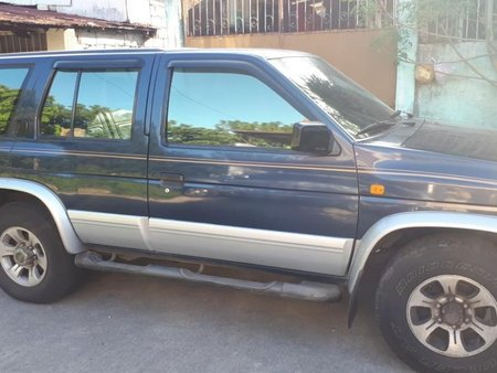 Nissan Terrano 1998 for sale in Quezon City