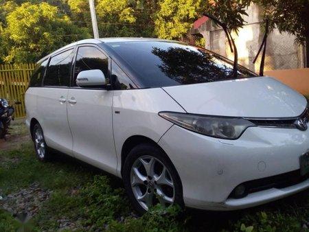 Toyota Previa 2014 for sale in Manila