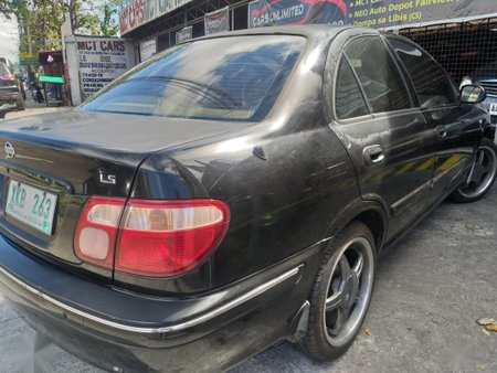 Nissan Exalta 2003 for sale in Manila