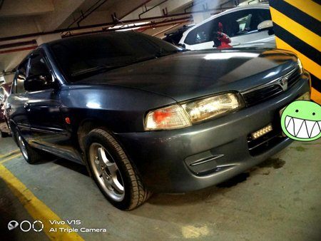 Mitsubishi Lancer 1999 for sale in Quezon City