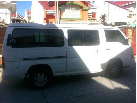 Nissan Urvan 2014 for sale in San Mateo
