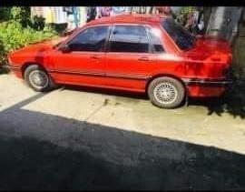 Selling Mitsubishi Galant 1998 in Rizal