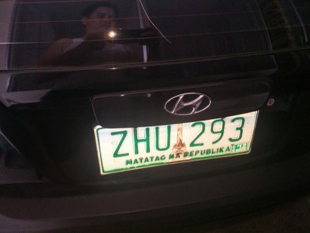Selling Hyundai Getz 2007 in Manila