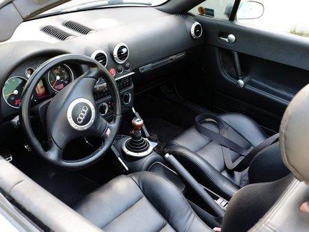 Audi Tt 2000 for sale in Paranaque
