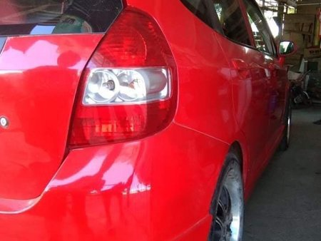 Honda Fit 2009 for sale in Libertad