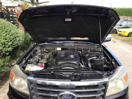 Selling Ford Everest 2009 in Pasay