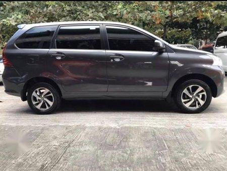 Toyota Avanza 2018 for sale in Manila