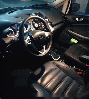 Sell White 2017 Ford Ecosport in Manila
