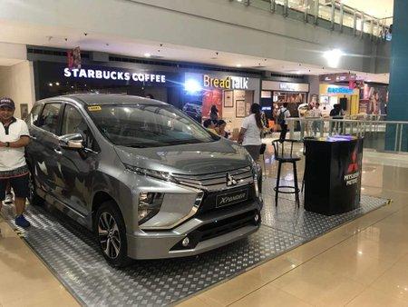 2019 Mitsubishi Xpander Gls Sport AT (On Hand Unit)