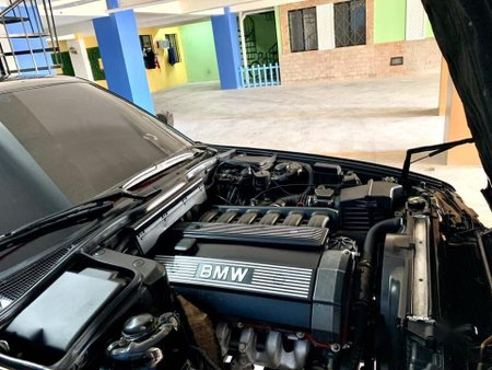 Bmw 525I 1991 for sale in Quezon City