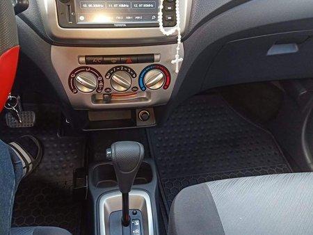 Selling Red Toyota Wigo 2015 in Manila