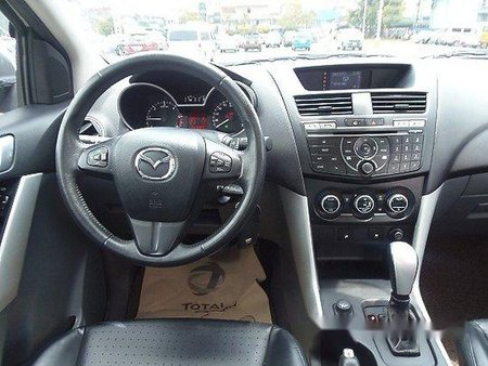 Selling White Mazda Bt-50 2015 in Quezon