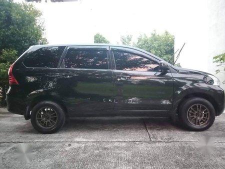 Toyota Avanza 2016 for sale in Makati
