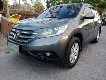 Selling Honda Cr-V 2012 in Manila