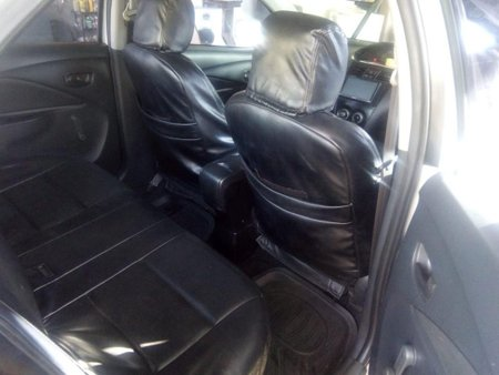 Selling Grey Toyota Vios 2009 in Silang
