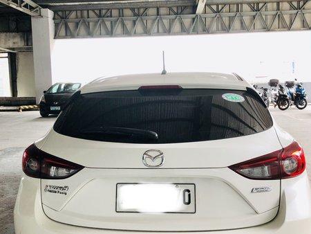 For Sale: 2015 Mazda 3 Hatchback