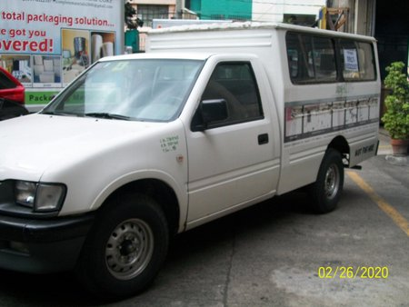 2003 Isuzu IPV for sale in Pasay
