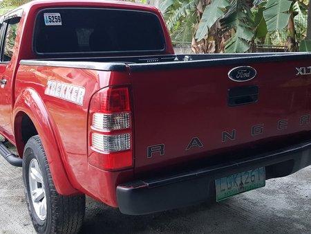 2009 Ford Ranger Trekker XLT 4x2 Diesel