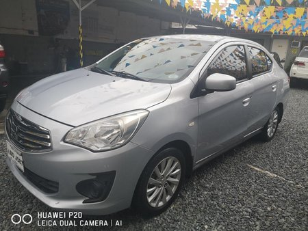 RUSH SALE 2017 Mirage G4 GLX MT Low Mileage