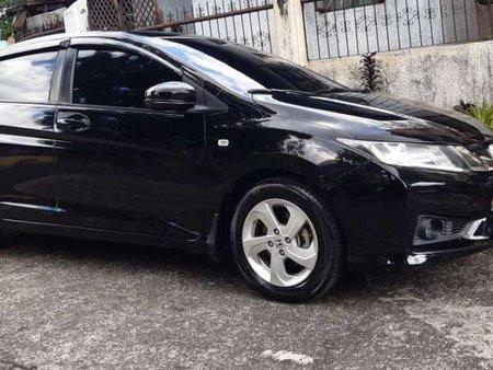 Black Honda City 2007 for sale in Manila