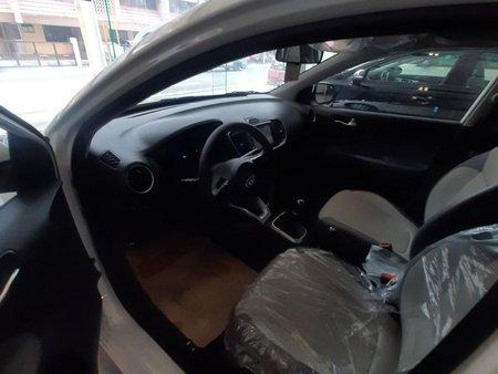 Kia SOLUTO SEDAN COMPACT Auto