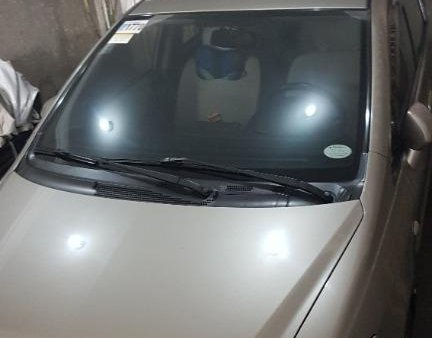 Sell Silver 2007 Honda City in Taytay