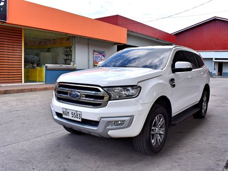 Ford Everest AT 2018 in Lemery