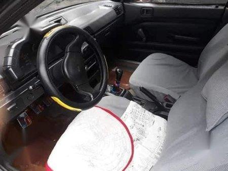 Sell Black 1993 Mitsubishi Lancer in Manila
