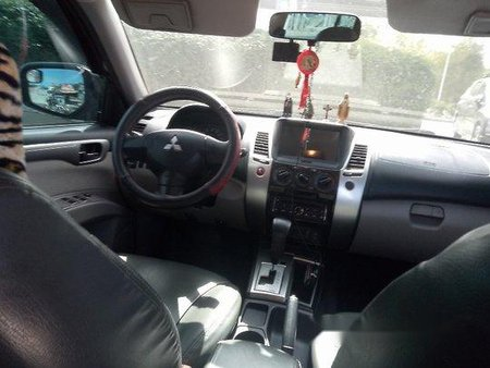 Red Mitsubishi Montero sport 2015 for sale in Manila