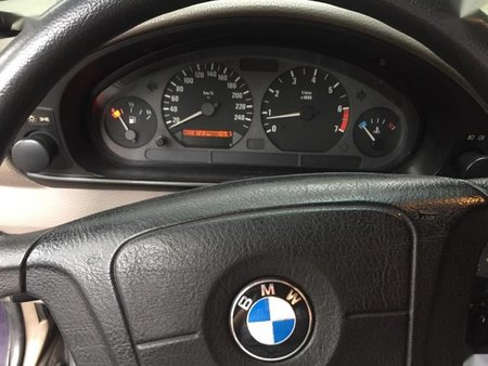 Sell Grey 0 Bmw 3-Series Coupe / Roadster in Manila