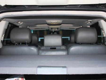 Sell Black 2003 Land Rover Range Rover Sport in Manila