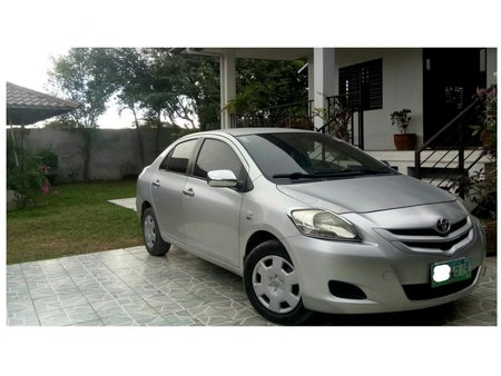 Toyota Vios 1.3 2008 Model