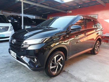 Toyota Rush 2019 G Automatic
