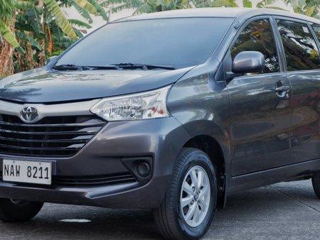 2018 Toyota Avanza 1.3E