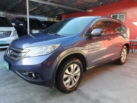 Honda CRV 2012 Automatic
