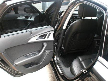 Sell Black 2016 Audi A6 in Manila