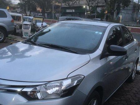 2017 Toyota Vios dual Vvti