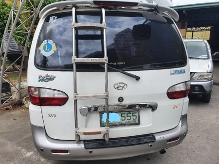 Hyundai Starex 2000 for sale in Marikina