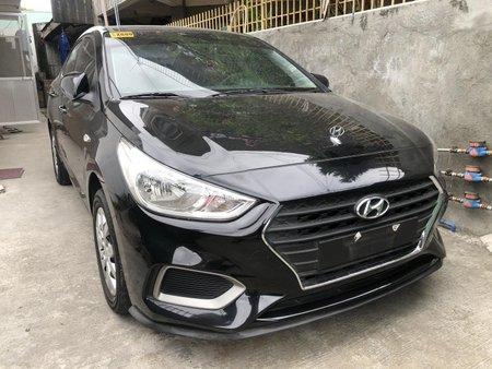 2019 Hyundai Accent GL MT