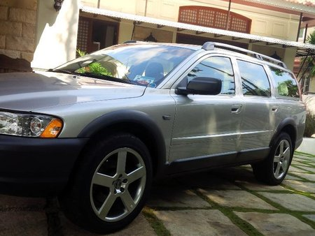 Selling Volvo Xc70 2005 in Muntinlupa