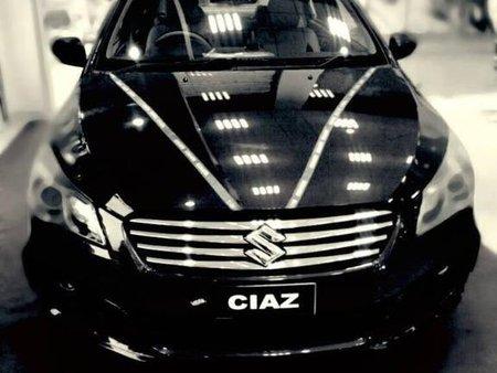 Sell 2018 Suzuki Ciaz in Angono