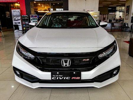 2019 Honda Civic 1.5 RS Turbo